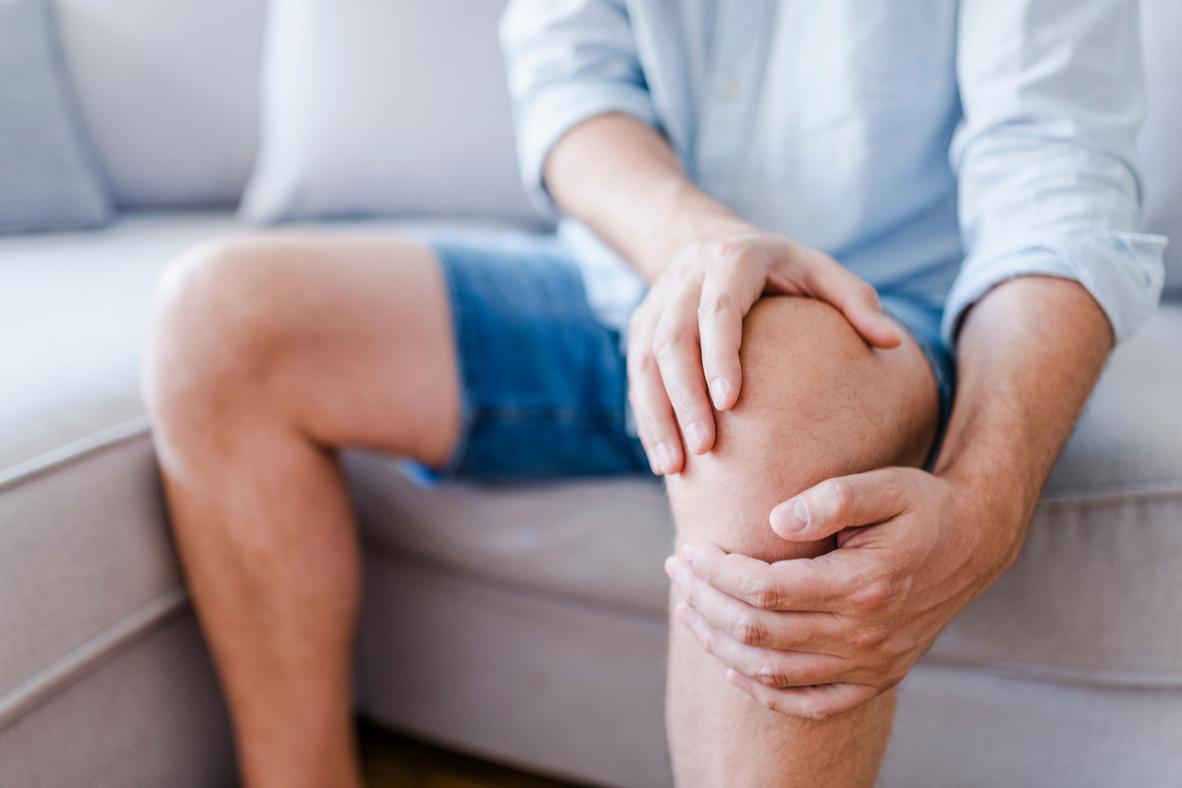 La Protesi Totale di ginocchio
