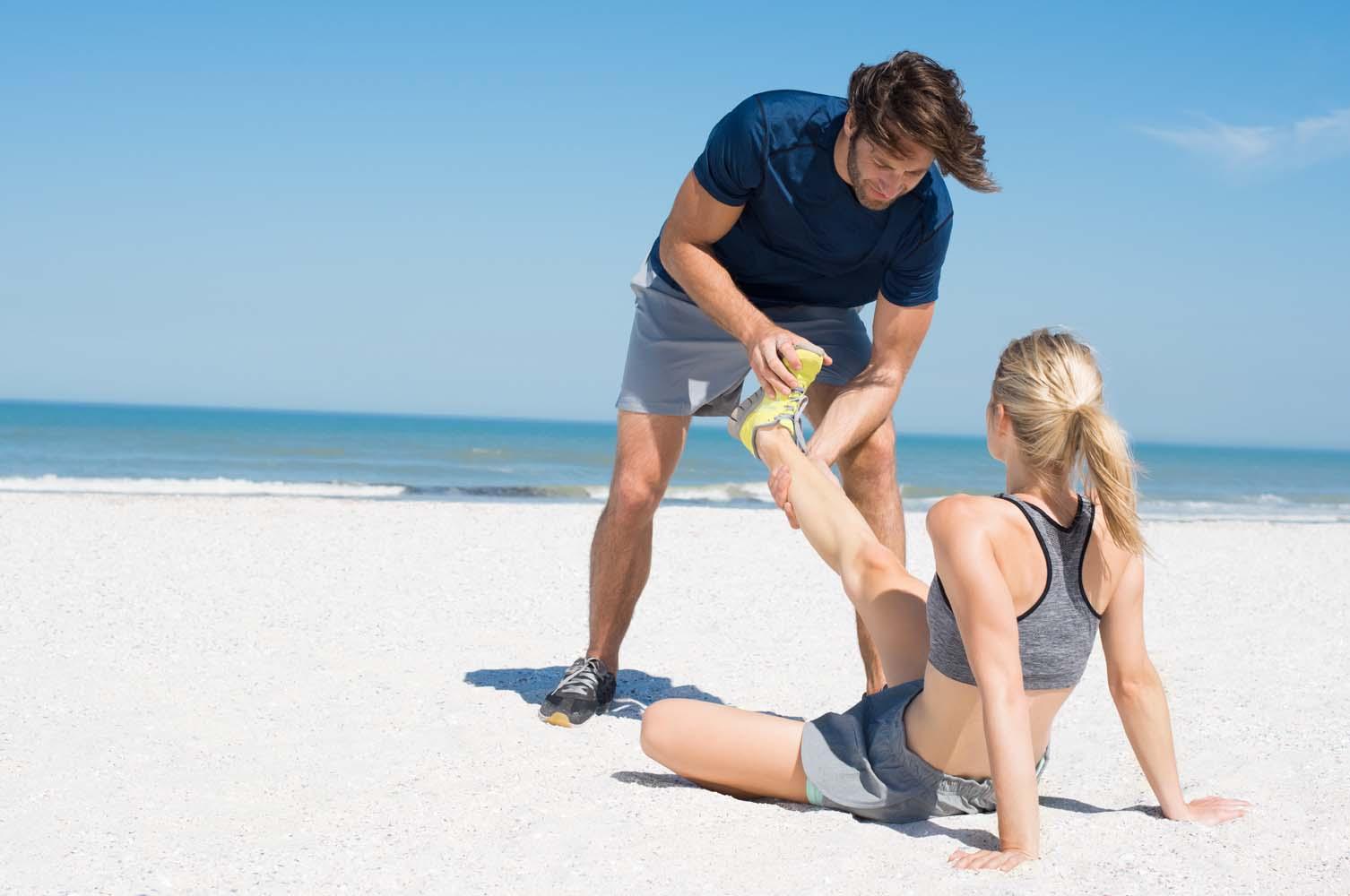 corsa-in-spiaggia-rischi